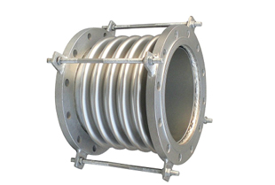 煤气专用波纹补偿器