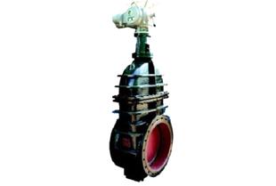 电动煤气闸阀MZ942W-1